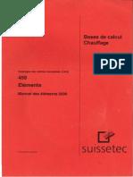 Base de calcul chauffage - Eléments - Manuel des éléments.pdf