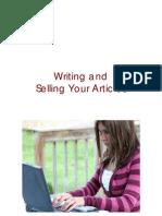 Writing Human Interest Articles