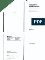 Grimson - los limites de la cultura cap 4.pdf