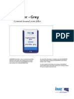 AQUAPANEL Joint Filler Grey en[1]