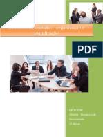 UFCD_0700_Reuniões de trabalho - organização e planificação_índice