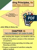 Chap18[1] the Statement of Cashflows