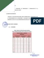 MEJORAMIENTO DE TECNOLOGÍAS DE INFORMACIÓN Y COMUNICACIÓN