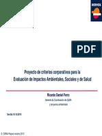 2010_Los Impactos Medioambientales, Sociales y de Salud