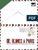 De Blanes a Paris