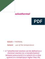 solvothrml