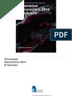 Almanaque ASTRO 2014