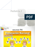 Pediatría II