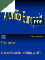 UE Formação