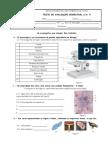 Teste Semestral Cn5 13 14