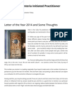 Letter of the Year 2014 and Some Thoughts | Lukumi and Santeria Initiated Practitioner Eugene Edo.pdf