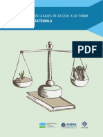 Analisis de La Titulacion Supletoria en Guatemala