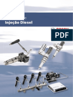 Apostila Palestra Sistema de Injeção Diesel