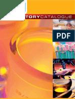 Wenk Labware Catalogue RU