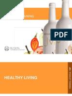 Pharmanex Jvi Product Training - Europe