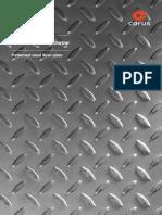 Durbar Floor Plate (Corus).