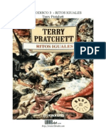 Pratchett - MundoDisco 03 - Ritos Iguales