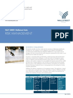 Wallstreet Suite Risk Management for Governments