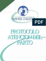 Protocolo Atencion Del Parto