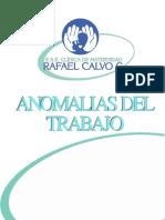 Protocolo Anomalias Del Parto
