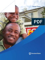 Home Buyers Guide Standard Bank
