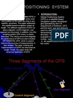 GPS akano