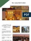 Castelo Hotel - Apresentação
