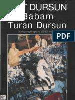 Babam_Turan_Dursun