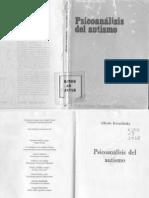 Jerulasinsky, A. - Psicoanálisis del Autismo