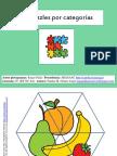 Puzzles categorías