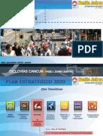 Www.implancancun.gob.Mx PDF Presentacion Ciclovias