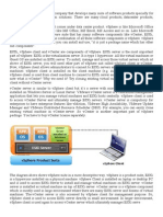 Vmware Important Getting Start With This