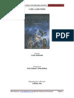 Os Livros Da Magia 01 O Convite - Carla Jablonski