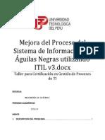 Mejora del Proceso del Sistema de Información de _guilas Negras utilizando ITIL v3.docx