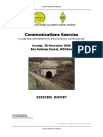 BoxTunnel Report
