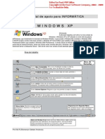 RESUMO WINDOWS - INTERNET - OUTLOOKOPCIONAL-INFORMÁTICA-05-01