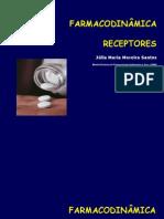 aula 1 farmacodinâmica inteira