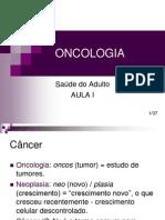 Oncologia Aula i