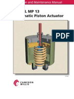 Tc1324 Mp13 Pneum Piston Act