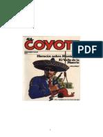 Mallorquí, José - El Coyote 003 - Huracán sobre Monterrey