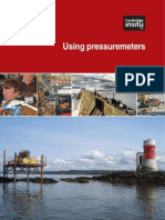 Pressuremeters Web