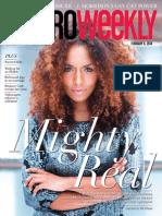 Metro Weekly - 02-06-14 - Janet Mock