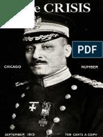 1915, The Crisis