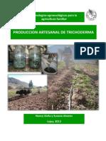 Manual de Trichoderma 2013 CEDAF Jujuy