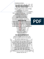 Barras de La Facultad de Ingenieria en Sistemas (1)(1)
