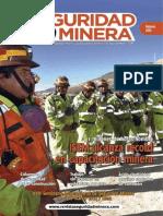 Seguridad Minera - Edición 109