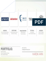 UX UI Visual_Design Research Analysis