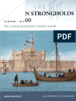 FT087-Saracen Strongholds 1100-1500 the Central and Eastern Islamic Lands