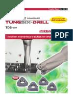 Tung Six Drill