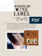 Navigating the Wine Label from How to Host a Wine Tasting Party by Dan Amatuzzi